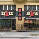 Bar v Praze