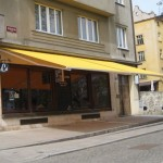 restaurace Plzeň