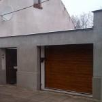 garáž Kralupy