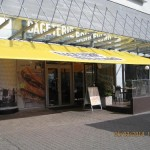 Bageterie Praha